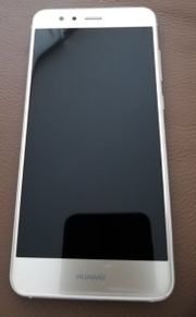 verkaufe Huawei P10 Lite