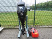 Mercury F40 EFI ELPTO Smart