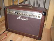 Marshall AS 50D Soloist Akustikgitarrenverstärker