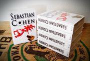1 Sammelband von Sebastian Cohen