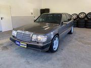 Mercedes-Benz - E300 W124 Aut Limousine