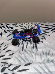 Lego Technic 42010 Pull Back