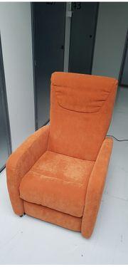 Hukla Relax Sessel Beta Line