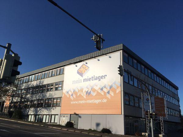 Musik Proberaum in Böblingen mit