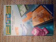Brettspiel Tetris