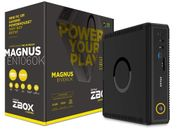 Ungebrauchter Gaming Mini PC - ZOTAC -
