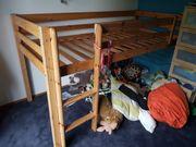 Kinder -Hoch-Bett