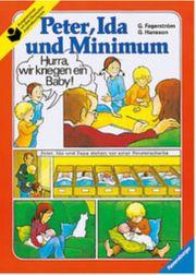 Geschwisterbuch Peter Ida und Minimum