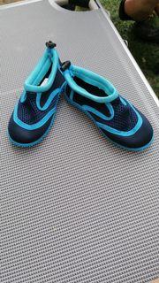 Kinder Bade Schuhe lupilu Gr