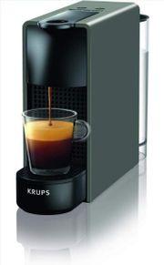 Krups Nespresso Mini Kaffeekapselmaschine