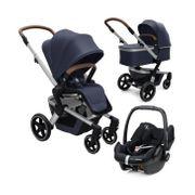Joolz Hub - Kinderwagen - Neues - Komplettpaket