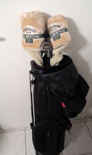 Golfset Golfschläger mit Tasche - 10