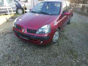 Renault Clio Neuer TÜV