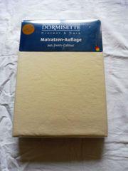 Matratzen-Auflage Fa Dormisette