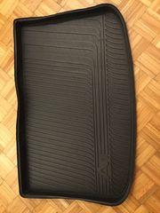 Kofferraummatte Audi A1 8X Sportback