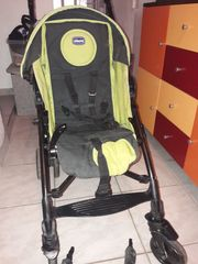 Chicco Buggy Liteway Modell 2015