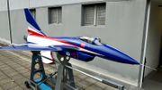 CARF Chengdu J10