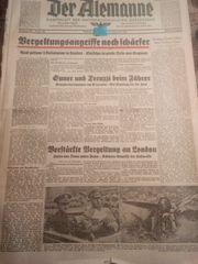 2 Wk Der Alemanne 103Stk