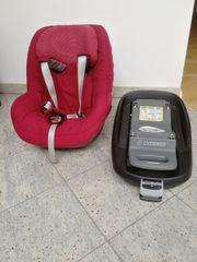 Kindersitz Maxi Cosi Pearl FamilyFix