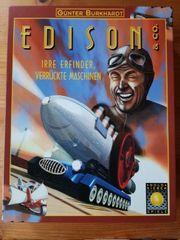 Edison Spiel