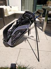 Golfausrüstung Jugentliche incl Driver Eisen