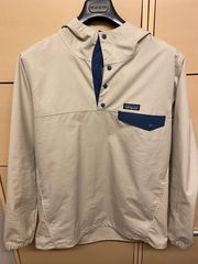 Patagonia Maple Grove Snap-T Pullover