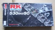 Motorrad O-Ring-Kette RK 530 50