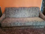 Couch Sofa ausziehbar Schlafcouch