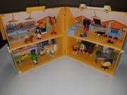 Playmobil Mitnehm-Tierklinik
