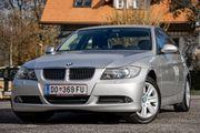 BMW 3er-Reihe 316i Österreich-Paket Limousine