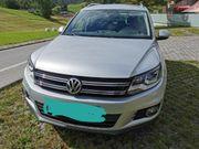 VW TIGUAN 2 O BMT