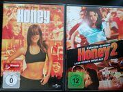 DVD Honey 1 2