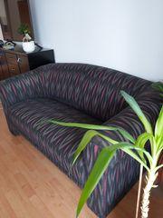 Günstiges sehr schönes zweier Sofa
