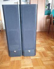 Lautsprecherboxen HECO Int Reflex 30
