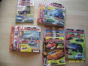 VW SPEED Auto Zeitschriften Zeitungen