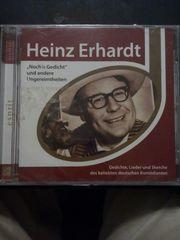CD Heinz Erhardt Noch n