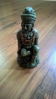 Statue kleine Figur Mexico