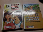Mädchenbücher zu verkaufen