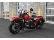 Suche alte Harleys Wla Wl