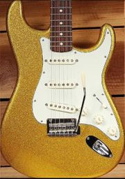 Fender Stratocaster 60th Classic Player