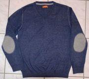 Pullover Sweatshirt Pulli EDC Größe