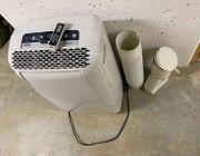 Mobiles Klimagerät De Longhi PAC
