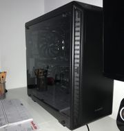 GamingPC Ryzen 3600X GTX 1070TI