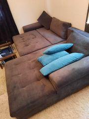 Couch xxl mit schlaffunktion
