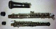 Oboe F Loree