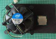 Prozessor Core i5 4460 mit