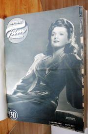 Deutsche Film-Illustrierte 1951