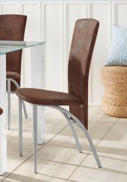 NEU 2 Stühle in braun