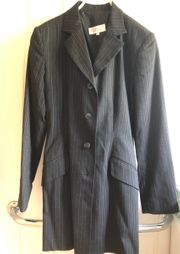 Leichter Mantel Gr 36 H