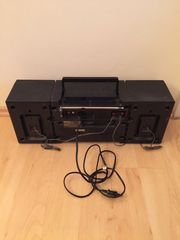 Panasonic Radio Kassettenrekorder RX CS